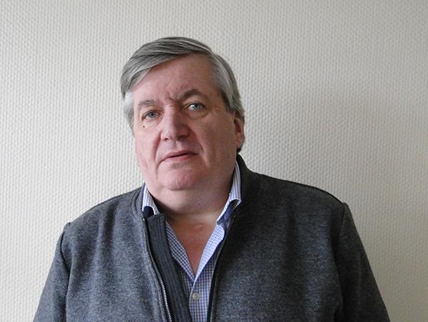 Marc Linet