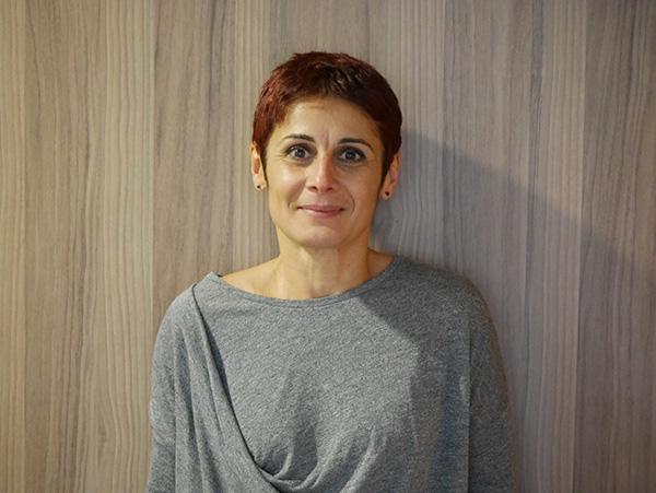 Silvia Santos