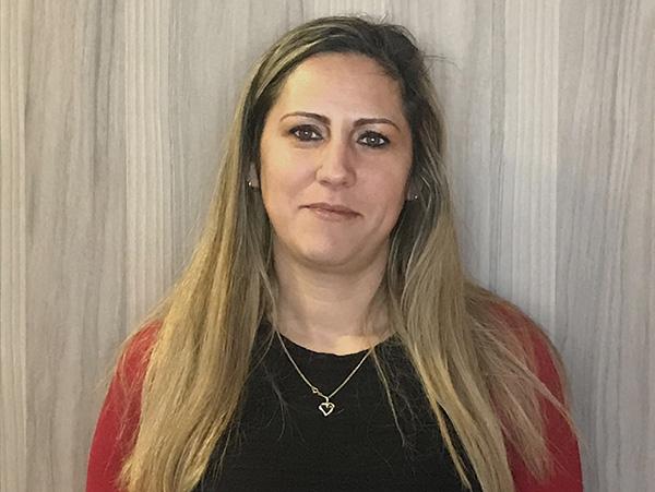 Jennifer Herrera