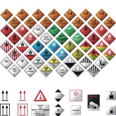 Produits dangereux / chimiques